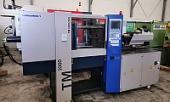 Injection moulding machine Battenfeld BA 1000/525 TM