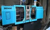 Injection molding machine  DEMAG ERGOtech 500-310