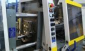 Injection molding machine Battenfeld BA CDK 500