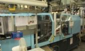 Injection molding machine Demag Ergotech 80-310