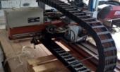 Robot Automation GmbH CNC ME 200-Servo