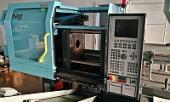 Injection molding machine Demag Ergotech 50 - 115 viva
